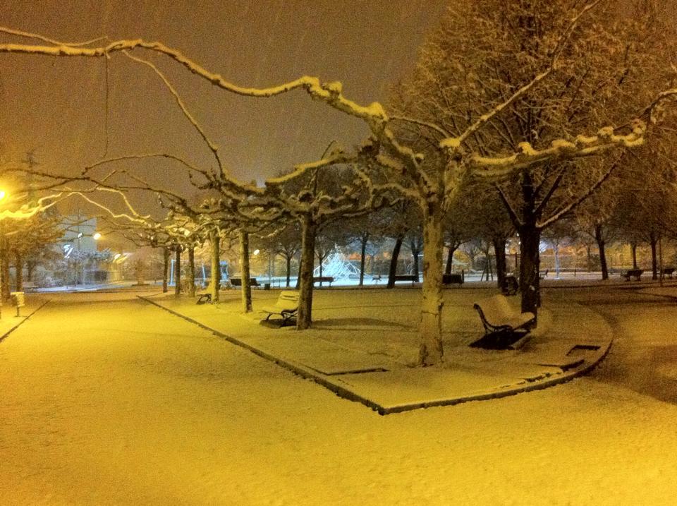 Recomendaciones Nieve