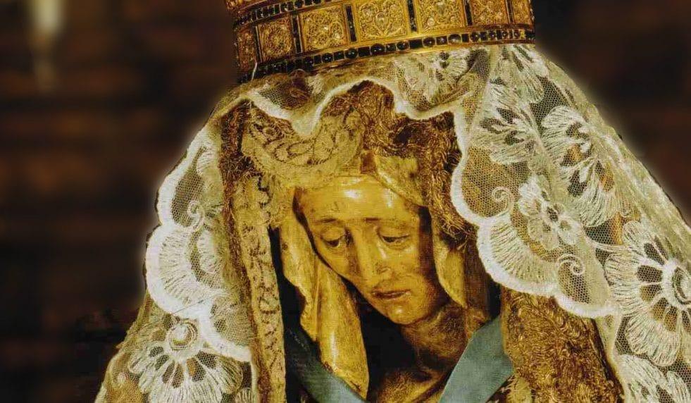 Plegaria a la Virgen