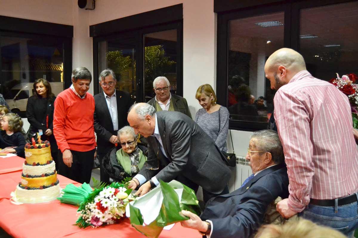 Feli Centenaria