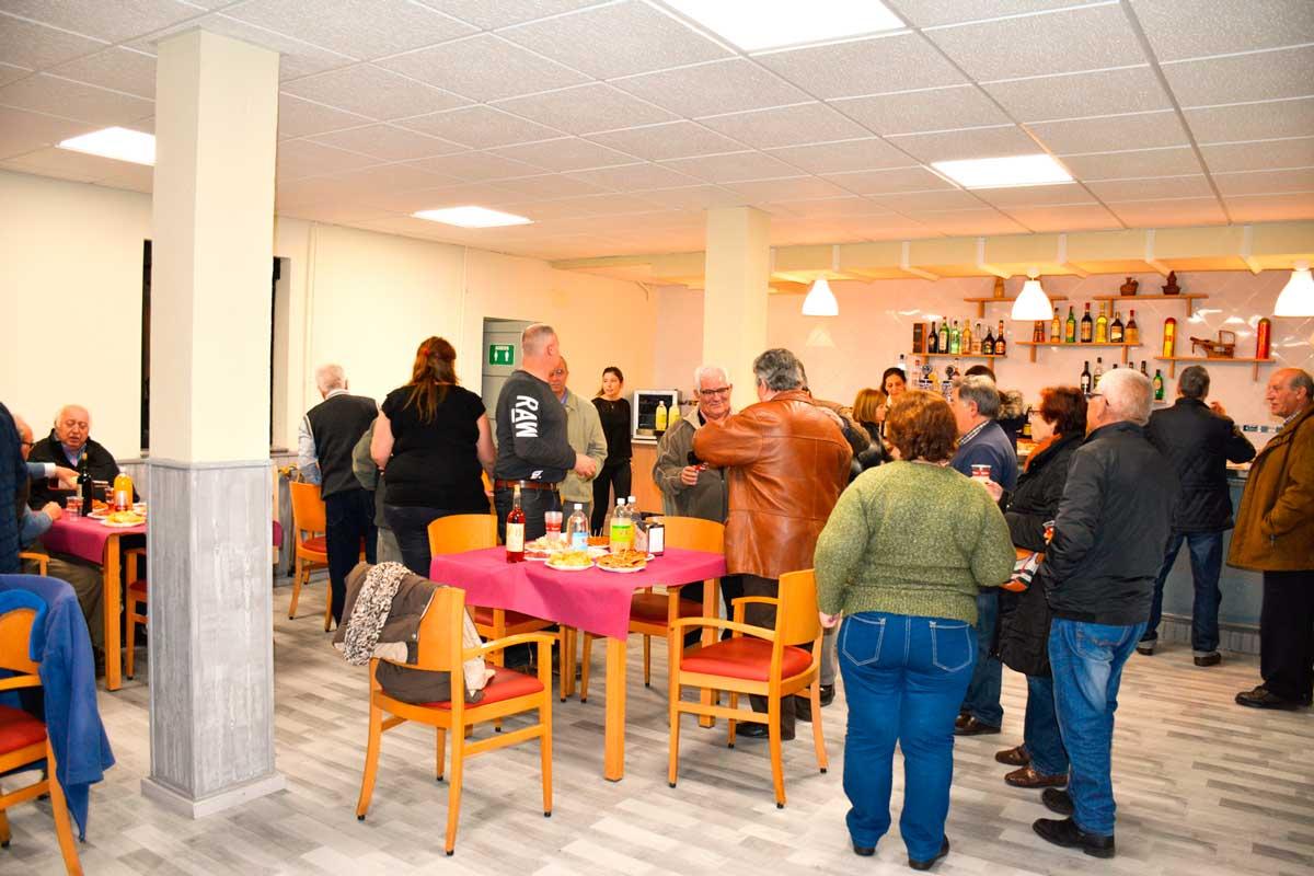 Cafetería VIRCA