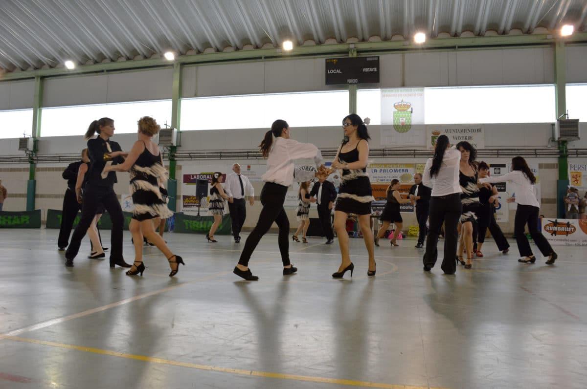 Quincena Deporte - Gala Baile 2016