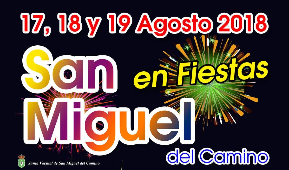 san miguel fiestas 2018