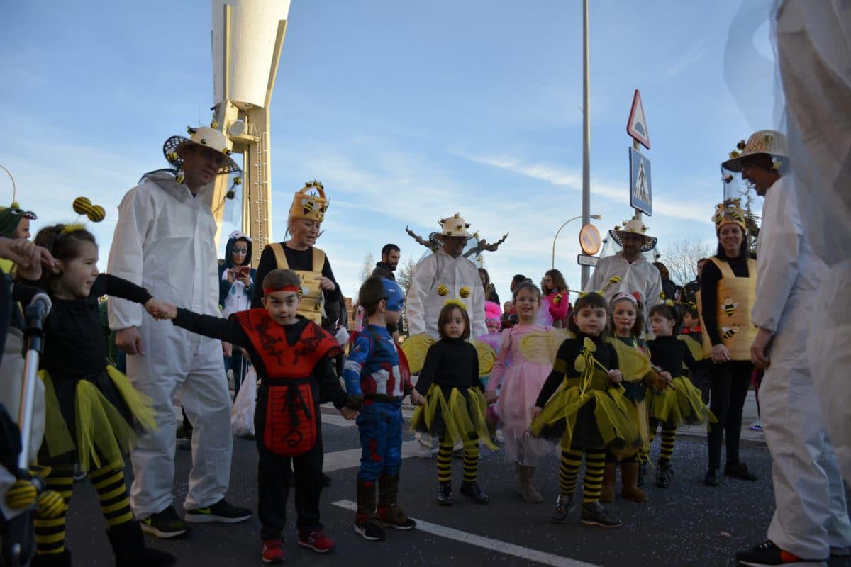 Imagen Carnaval 2017