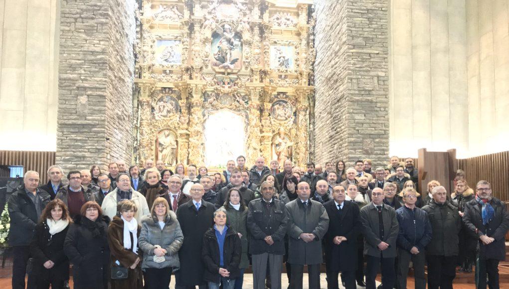 V Jornada Confraternidad Cofradías