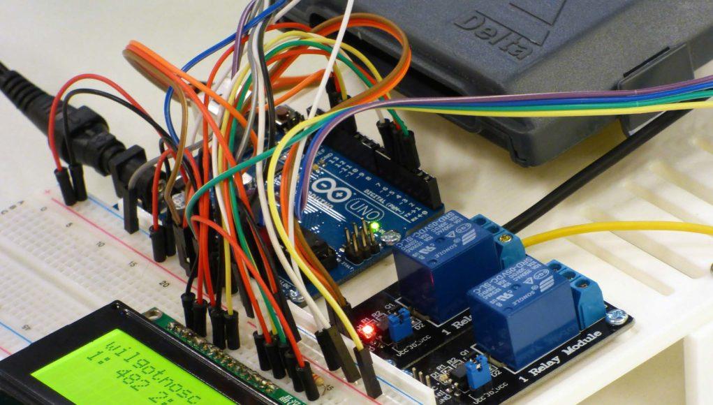 Curso de Robótica - Arduino
