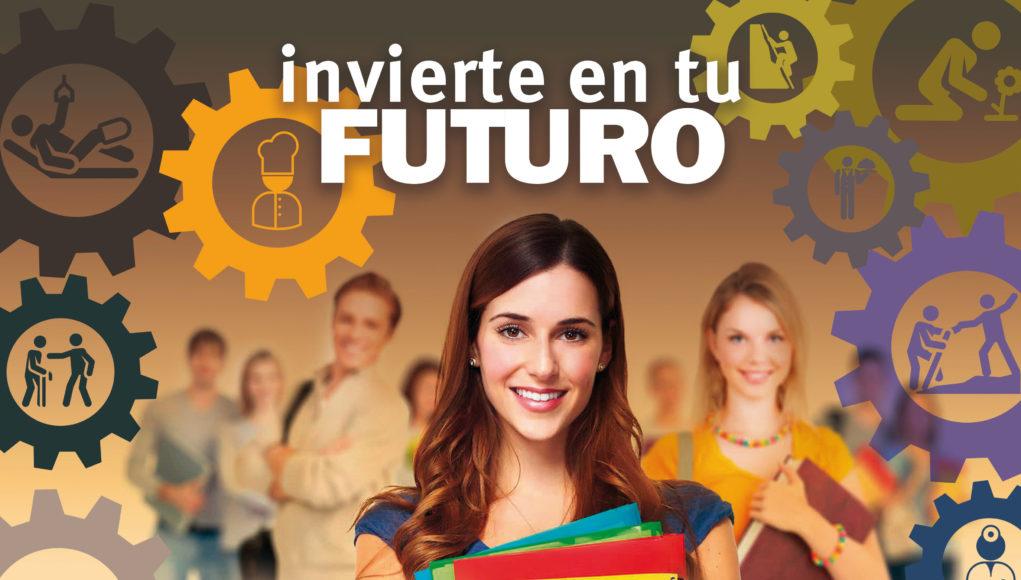 cursos garantia juvenil