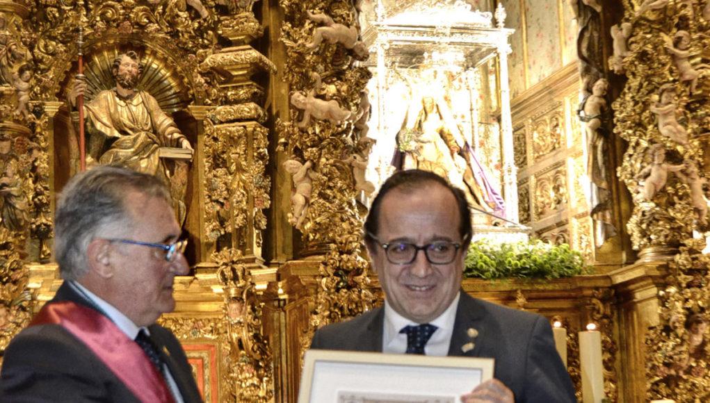 Plegaria a la Virgen 2019 - Santocildes