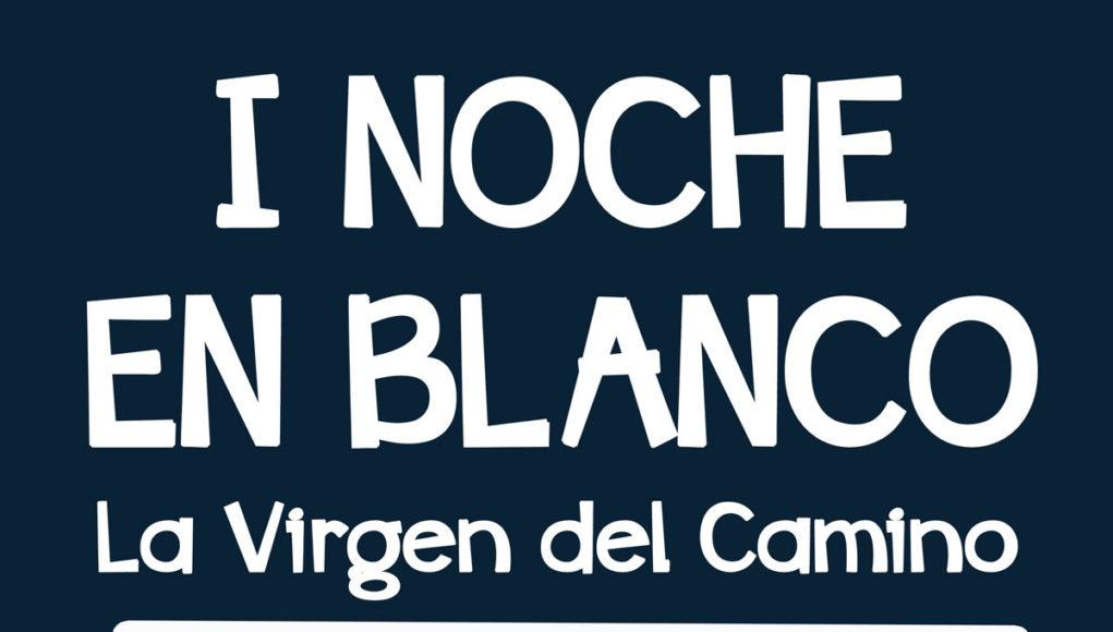 I Noche en Blanco 2019