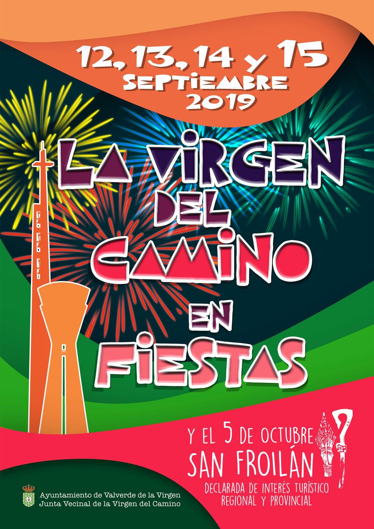 portada fiestas 2019