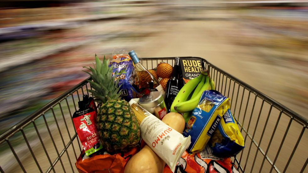 alimentos alerta sanitaria