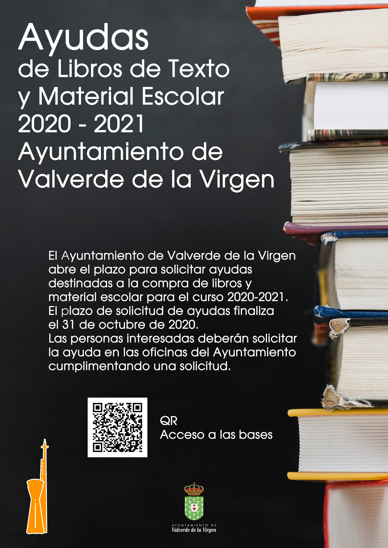ayudas libros 20 21