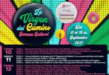 Semana Cultural La Virgen del Camino 2021